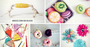 The 19 Definitively Cutest DIY Projects
