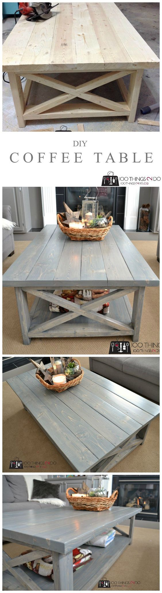 15 Easy Diy Reclaimed Wood Projects Homelovr