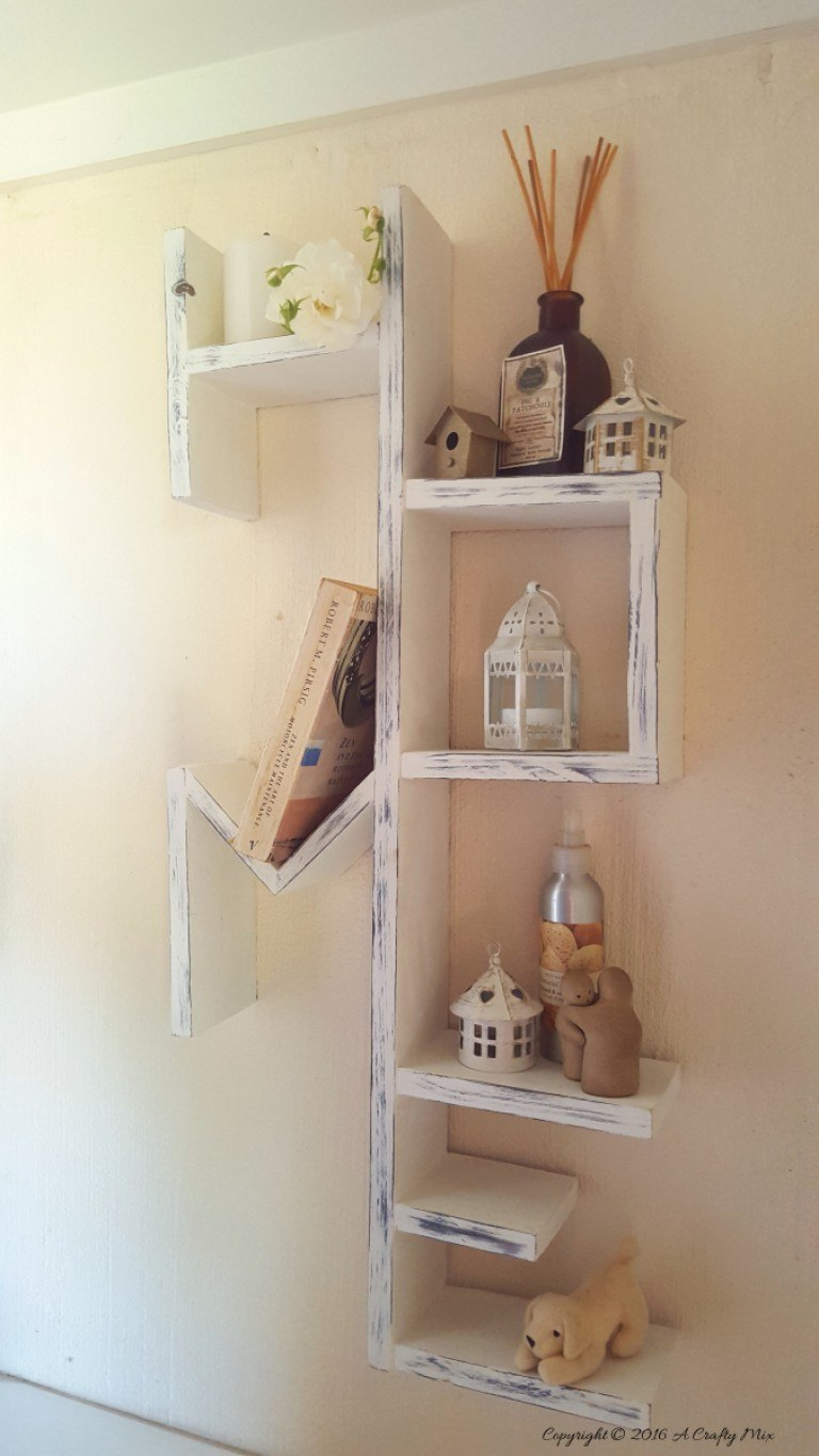 i love our home shelf diy - Wood Sign Design Ideas