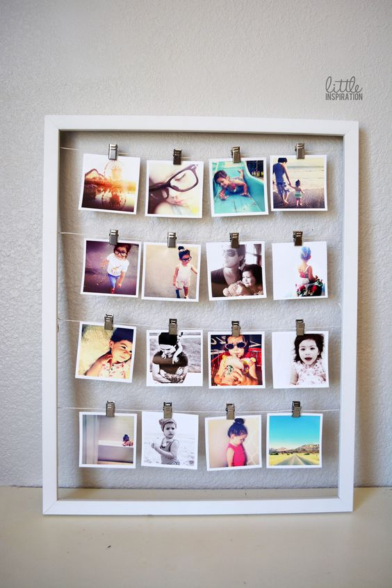 Instagram Photos Frame