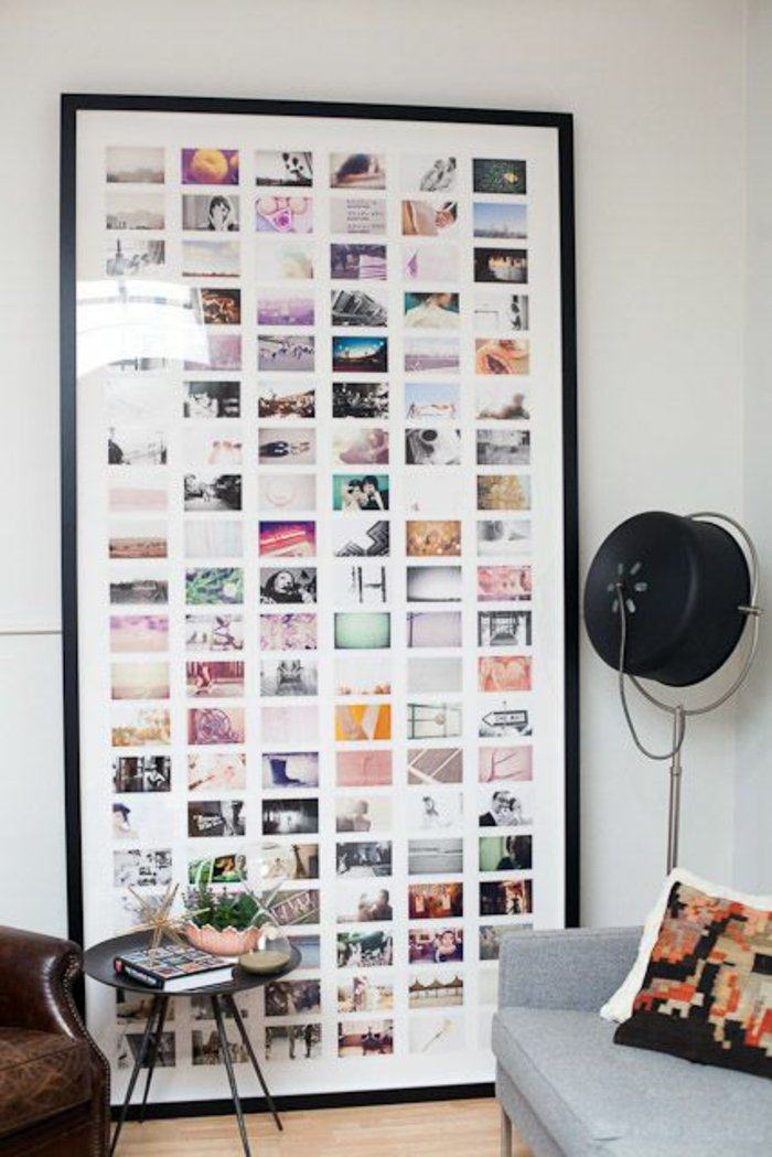 15 Unique Photo Display Ideas To Bring Your Memories To Life - Homelovr