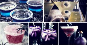 Spooky Halloween Drink Ideas