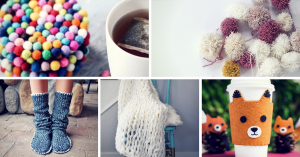 Cozy DIY Projects to Keep You Warm This Winter