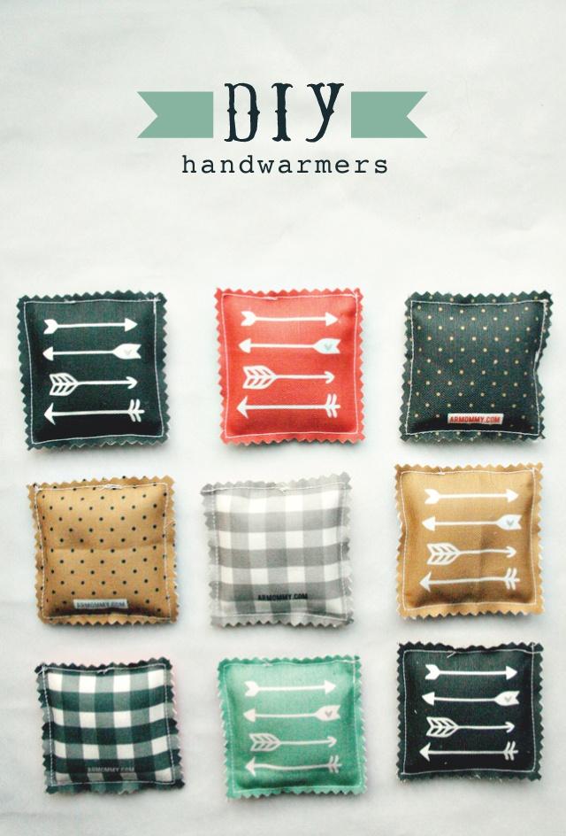 IY Hand Warmers