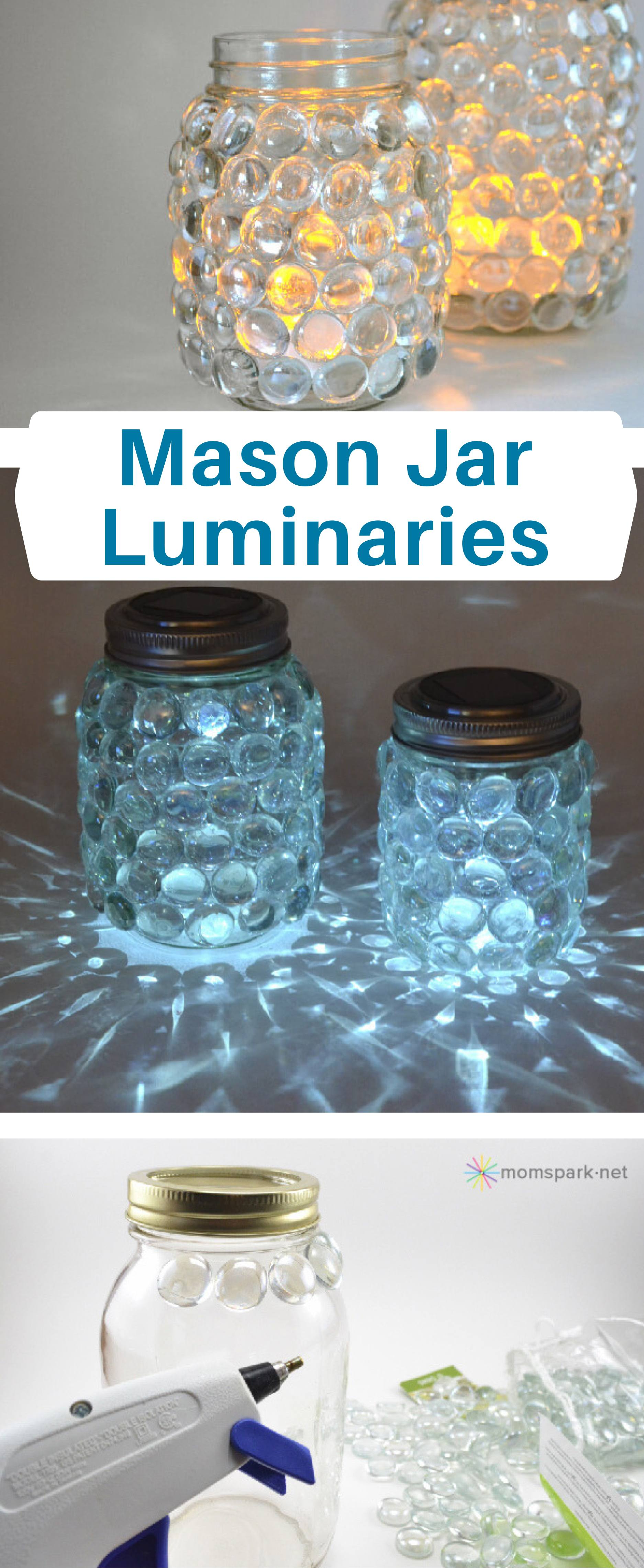 craft ideas mason jars 21 easy jar craft ideas homelovr 3925
