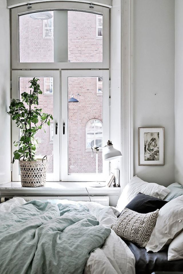 40 minimalist bedroom ideas less is more homelovr 17 best ideas about scandinavian loft on pinterest