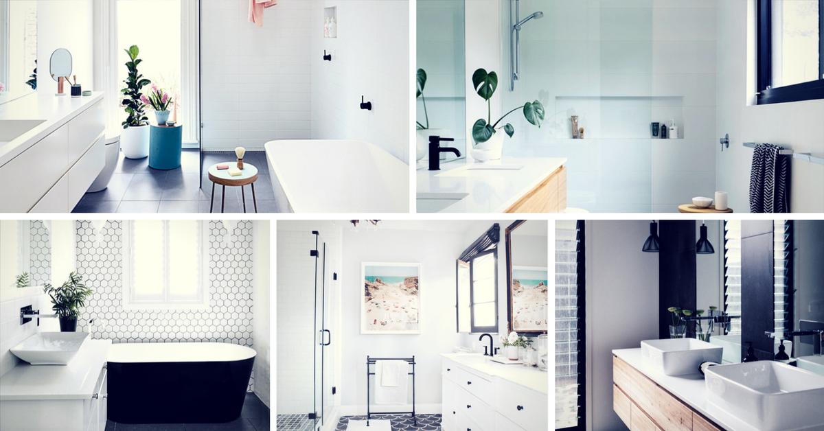 30 Modern Bathroom Ideas | Luxury Bathrooms - Homelovr