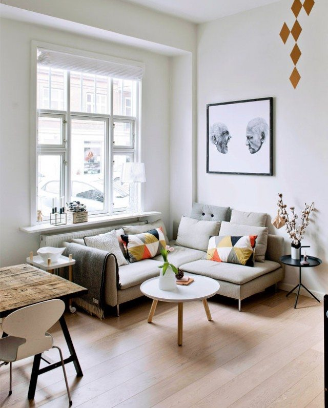 Small Living Room Ideas: Make The Most Of Your Space