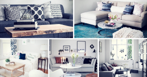 Small Living Room Ideas | Make the Most of Your Space