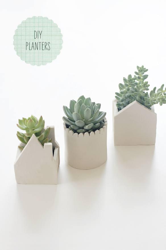 Stylish Idea Small Succulent Planters Home Design Ideas