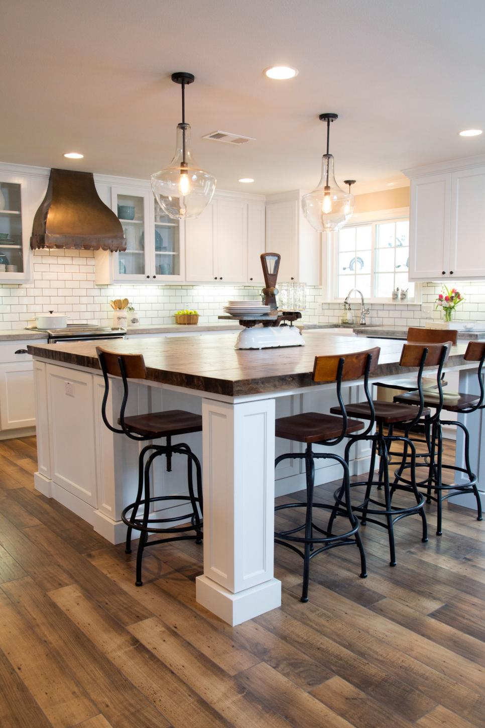 Kitchen Island 50 50 inspiring kitchen island ideas & designs (pictures) - homelovr