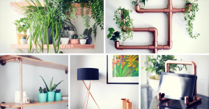 Awesome DIY Copper Projects for Your Home Decor