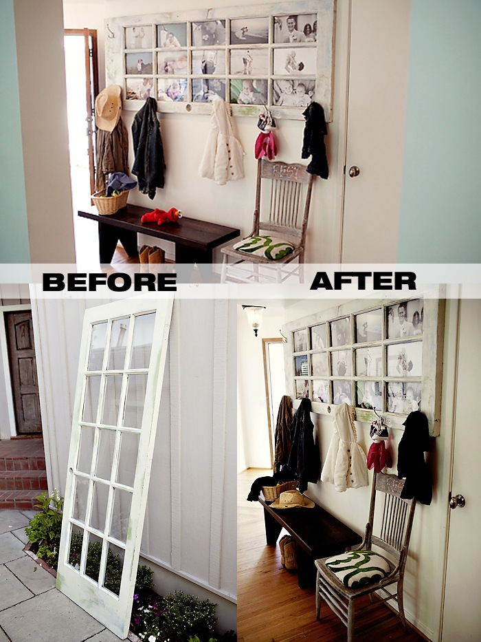 19 Creative Diy Project Ideas Of How To Reuse Old Doors