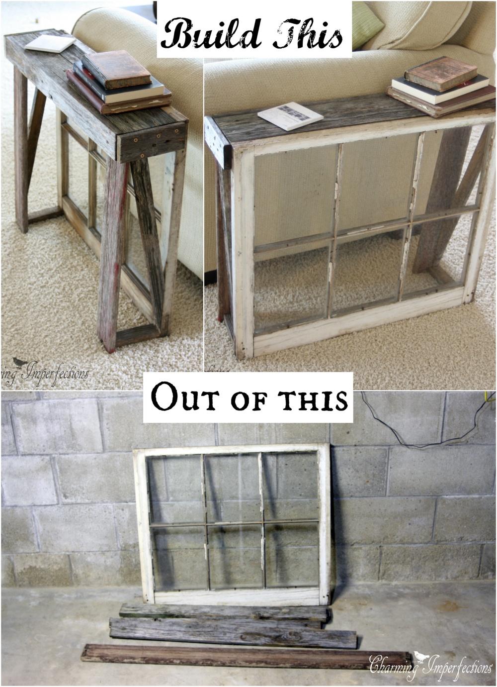 17 Brilliant Ways To Repurpose Old Windows Homelovr