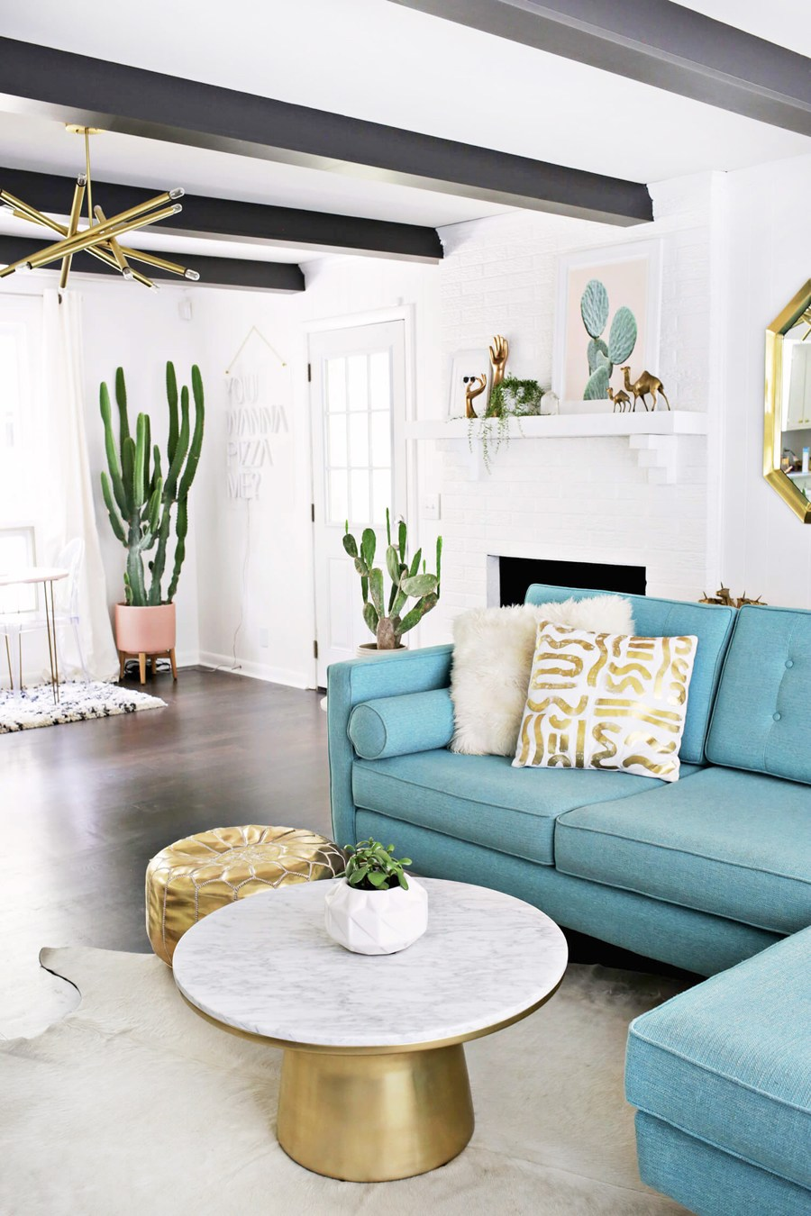 6 Colorful Sofas to Break the Monotony in Your Living Room  Homelovr