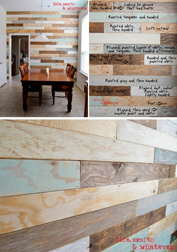 15 Beautiful Wood Accent Wall Ideas To Upgrade Your Space Homelovr