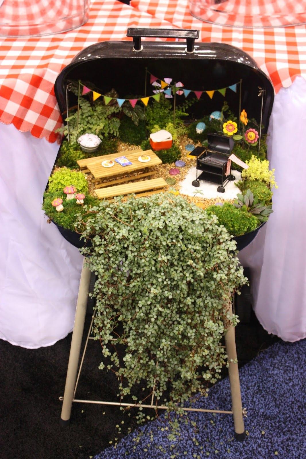 37 DIY Miniature Fairy Garden Ideas to Bring Magic Into ...