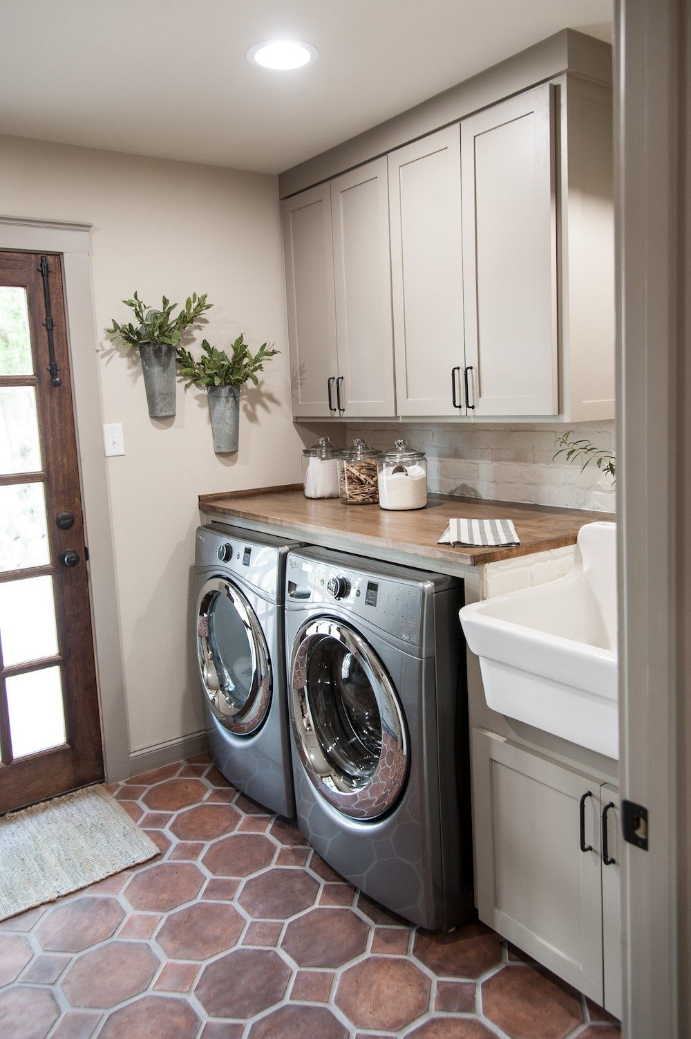 laundry room in kitchen ideas 50 beautiful and functional laundry room ideas homelovr 25015