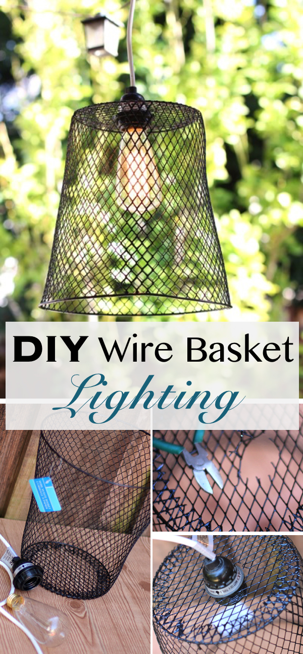 15 Brilliant DIY Outdoor Lighting Ideas for Summer | Homelovr