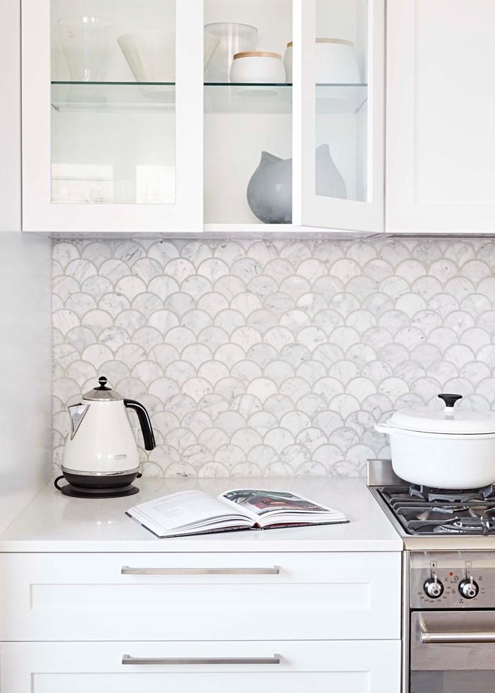 Designer Kitchen Backsplash Tiles