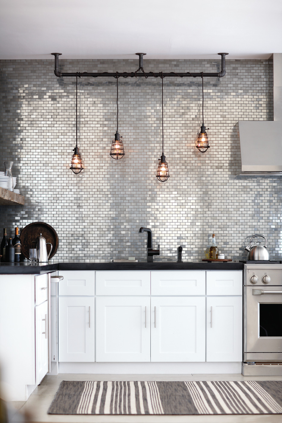 - 20 Kitchen Backsplash Ideas That Totally Steal The Show Homelovr