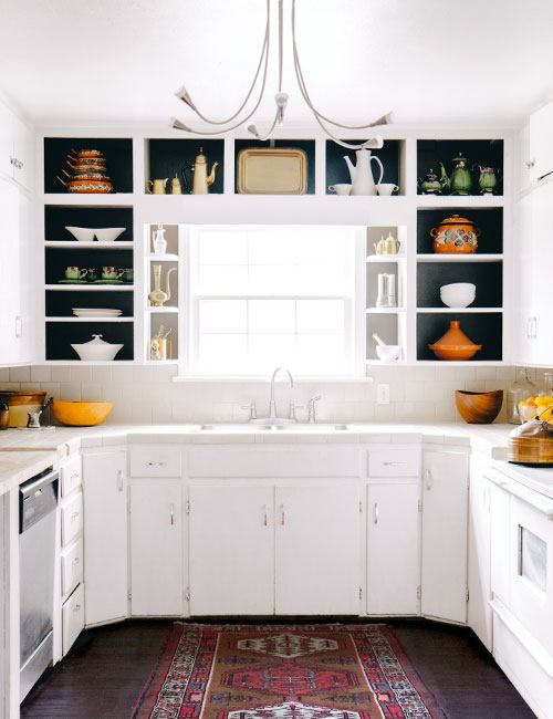 kitchen cabinets open shelves 19 gorgeous kitchen open shelving that will inspire you 20922