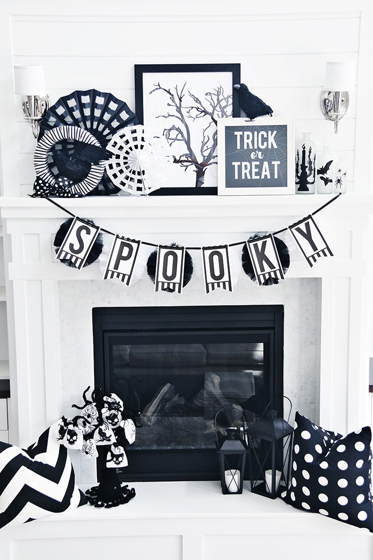 20 creative halloween decorating ideas - homelovr
