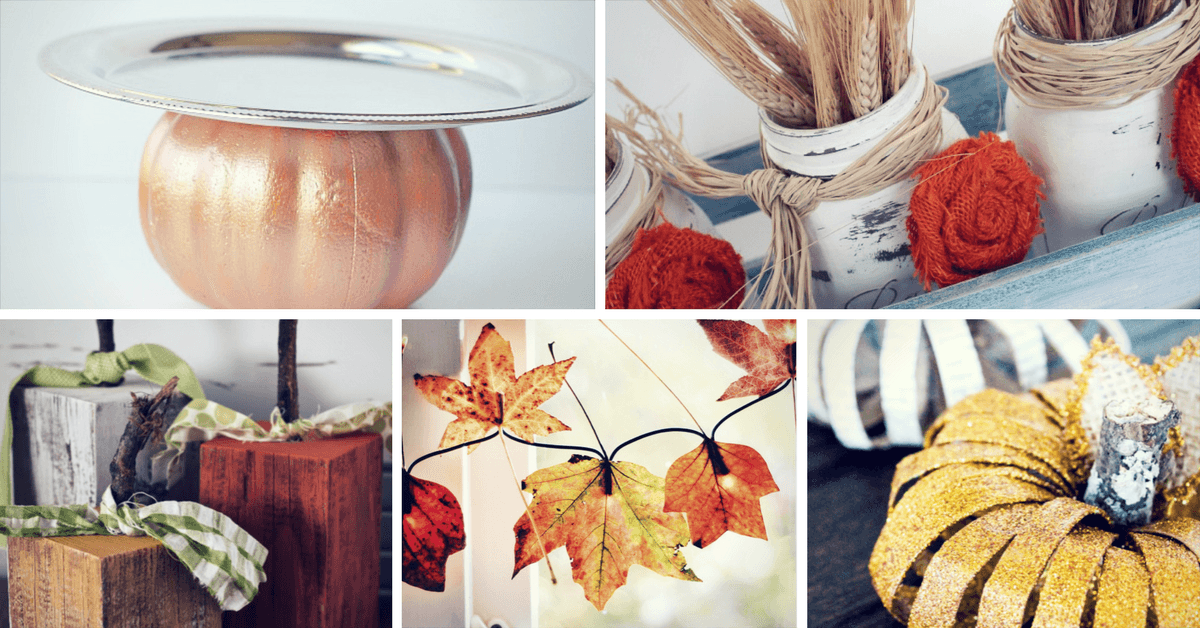 15 Great Diy Fall Home 100 Images Best 25 Fall Home Decor Ideas On Decorations For Home