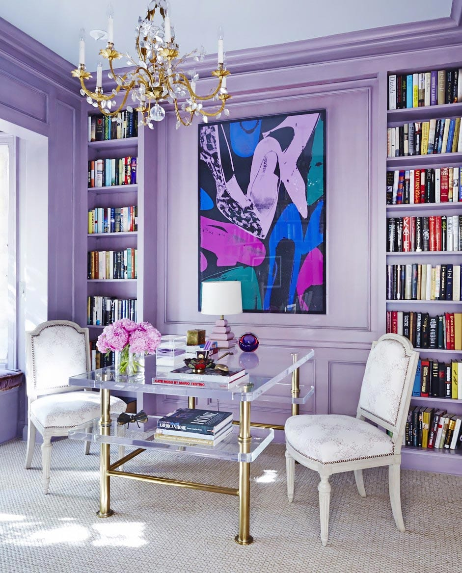 How To Decorate With Pantone Color Of The Year 2018