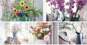 Ways to Decorate Your Farmhouse for Spring