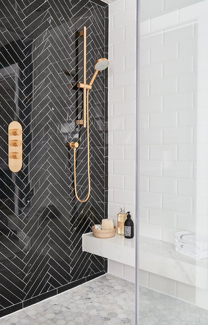 34 Shower Tile Ideas and Designs | Homelovr