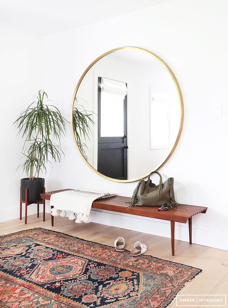 Make A Stunning First Impression With These Narrow