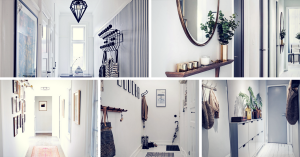 Make a Stunning First Impression with Long Narrow Entryway Ideas