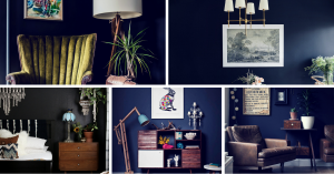 Black Accent Wall Ideas To Make A Bold Statement in Any Room