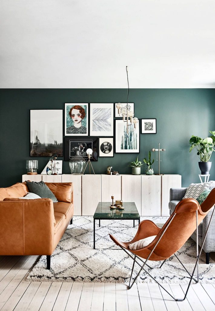 20 Gallery Wall Ideas To Create A Focal Point In Any Room Homelovr